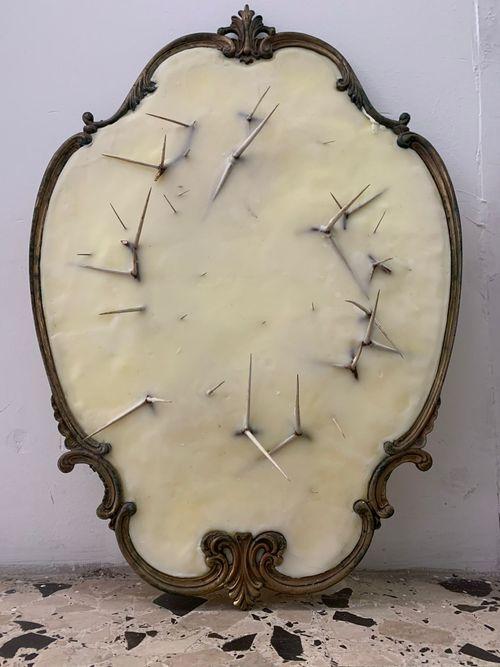 Mirror by Silvia Giambrone contemporary artwork