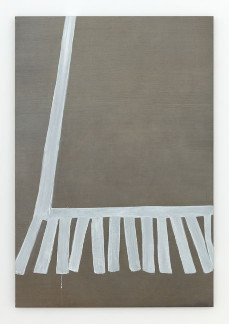 Windstil by Veerle Beckers contemporary artwork