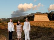 Holy orders: Not Vital's installation in a remote Filipino province is worth a pilgrimage