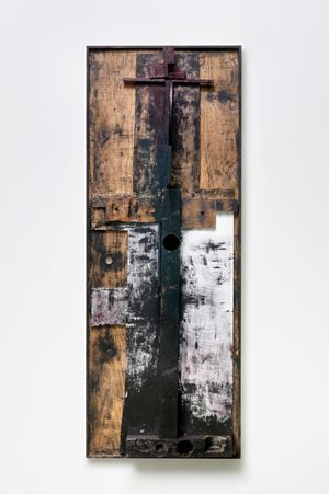 REIF. 7225. by Sterling Ruby contemporary artwork