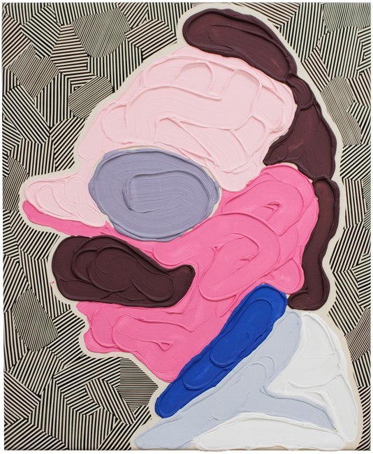 Dad by José Lerma contemporary artwork