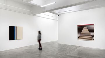 Contemporary art exhibition, Lee Seung Jio, Nucleus at Tina Kim Gallery, New York
