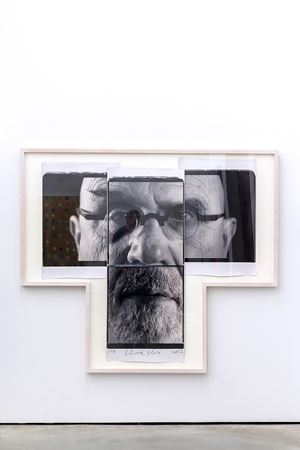 S.P.III. by Chuck Close contemporary artwork