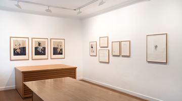 Contemporary art exhibition, Group Exhibition, Prints at Galerie Lelong & Co. Paris, 13 Rue de Téhéran, Paris