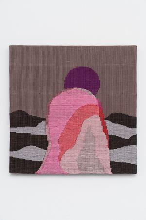Nightfall by Miranda Fengyuan Zhang contemporary artwork