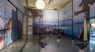 Contemporary art exhibition, Konstantin Grcic, Panorama 大觀 at HKDI Gallery, Hong Kong