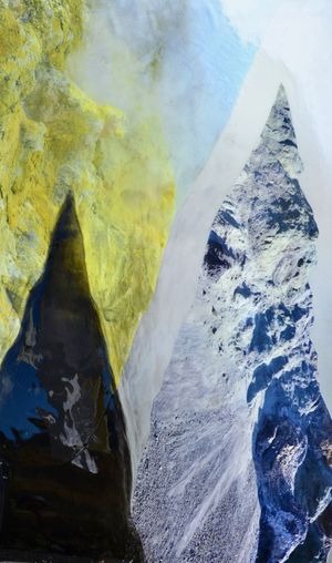 From the Crater by Eloise Kirk contemporary artwork