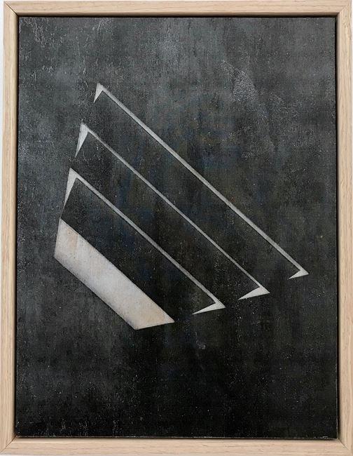 Delta by Tobias Bernstrup contemporary artwork