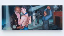 2nd Avenue Fantasy (The Cock) by Alannah Farrell contemporary artwork 1