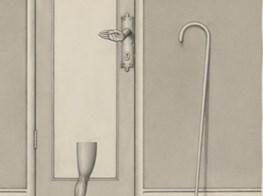Paul Noble: Recent Drawings