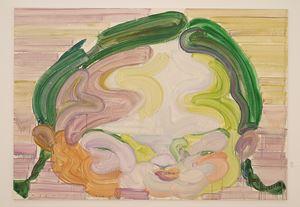 Rainbow-2020-114 by Etsu Egami contemporary artwork