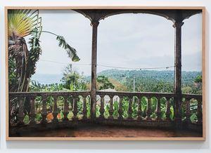 Balcony by Mónica De Miranda contemporary artwork