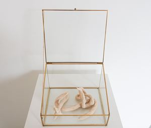 Unholy objects #16 by Moses Tan contemporary artwork
