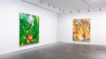 Contemporary art exhibition, Nigel Cooke, Nigel Cooke at Pace Gallery, Hong Kong