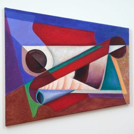 Imogen Taylor contemporary artist