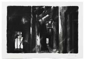 LORONG 4 by Melati Suryodarmo contemporary artwork