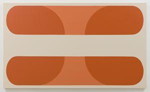 Obround IV by Jovana Millay contemporary artwork