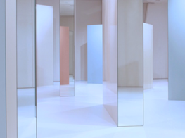 Between abstraction and interaction: A report from Singapore