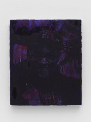 Vice-Verses/Jason Williams by Van Hanos contemporary artwork