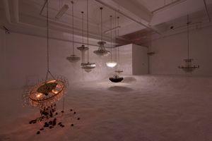A Rusty World by Im Suniy contemporary artwork