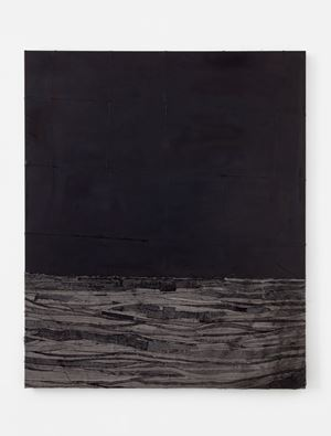 Untitled by Asger Dybvad Larsen contemporary artwork
