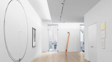 Simon Lee Gallery contemporary art gallery in New York, USA