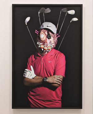 ED 59.2 M by James Ostrer contemporary artwork