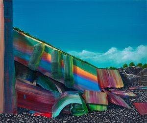 Coexistence by Naoya Inose contemporary artwork