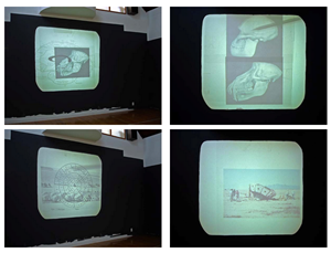 Film 1 stills by et al. contemporary artwork