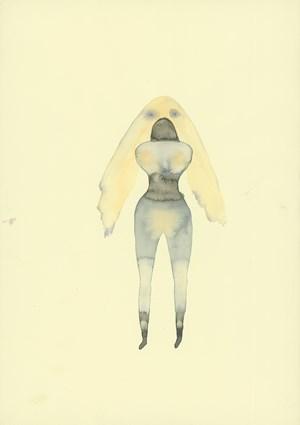 Venus Versus Venus #1 by Tara Marynowsky contemporary artwork