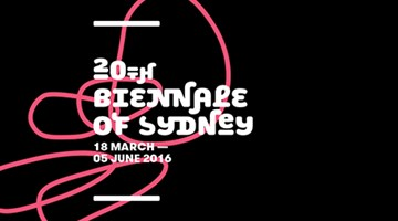 Contemporary art exhibition, The 20th Biennale of Sydney at Ocula Advisory, Sydney, Australia