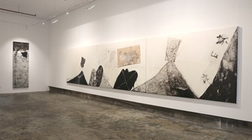 Contemporary art exhibition, Shang Yang, New Works at Chambers Fine Art, New York