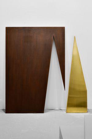 1/5 by M'barek Bouhchichi contemporary artwork