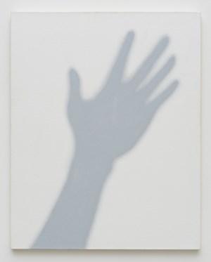 Shadow (No. 1410) by Jiro Takamatsu contemporary artwork