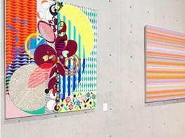 'SHE': International women artists at Shanghai Long Museum West Bund