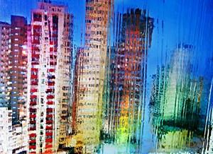 Grattacieli by Andrea Pacanowski contemporary artwork