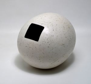 Untitled 16-02 by Shida Kuo contemporary artwork sculpture