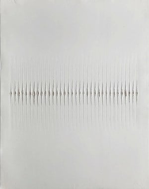 Untited by Kwon Young-Woo contemporary artwork