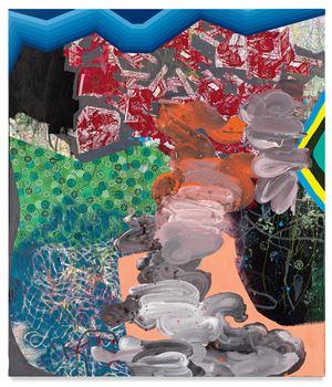 Abracadabra by David Huffman contemporary artwork