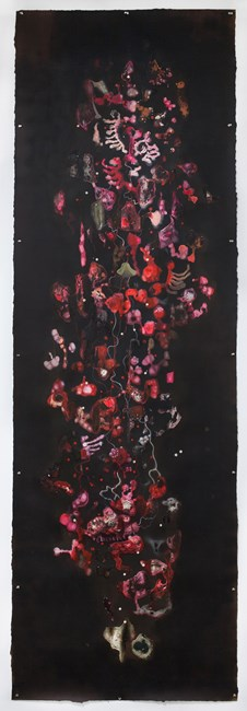 Rumkilu # 4 by Syaiful Aulia Garibaldi contemporary artwork