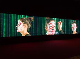 Liu Chuang contemporary artist