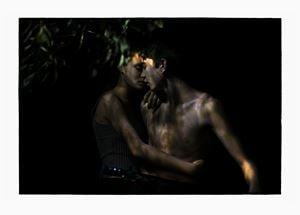 Untitled by Bill Henson contemporary artwork