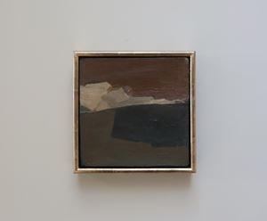 Black Rocks by Deborah Tarr contemporary artwork