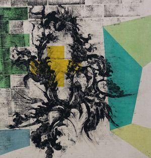 Corpus 2 by Caroline Rothwell contemporary artwork