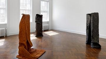 Contemporary art exhibition, Gavin Kenyon, Shrouds at Blum & Poe, New York