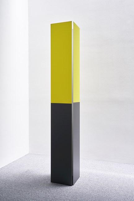 Anne Annesley by Jo Kim & Hyangro Yoon contemporary artwork