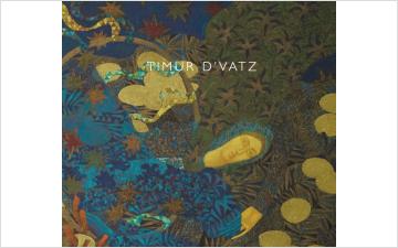 Timur D'Vatz