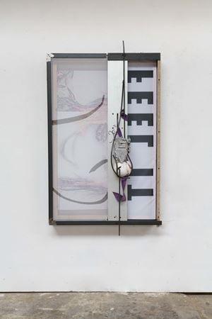 feel it by David Douard contemporary artwork