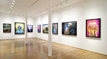 Contemporary art exhibition, David LaChapelle, Letter to the World at Templon, 28 Grenier Saint-Lazare, Paris