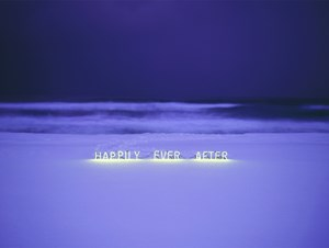 Happily Ever After by Jung Lee contemporary artwork